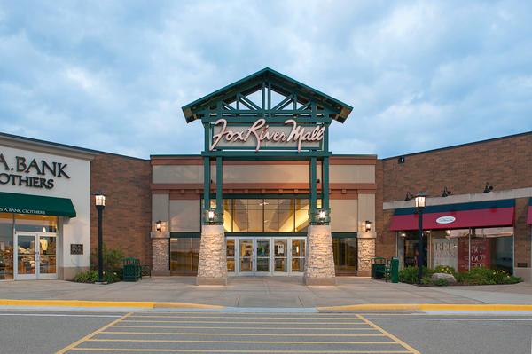 Fox River Mall in Appleton, WI, photo #9