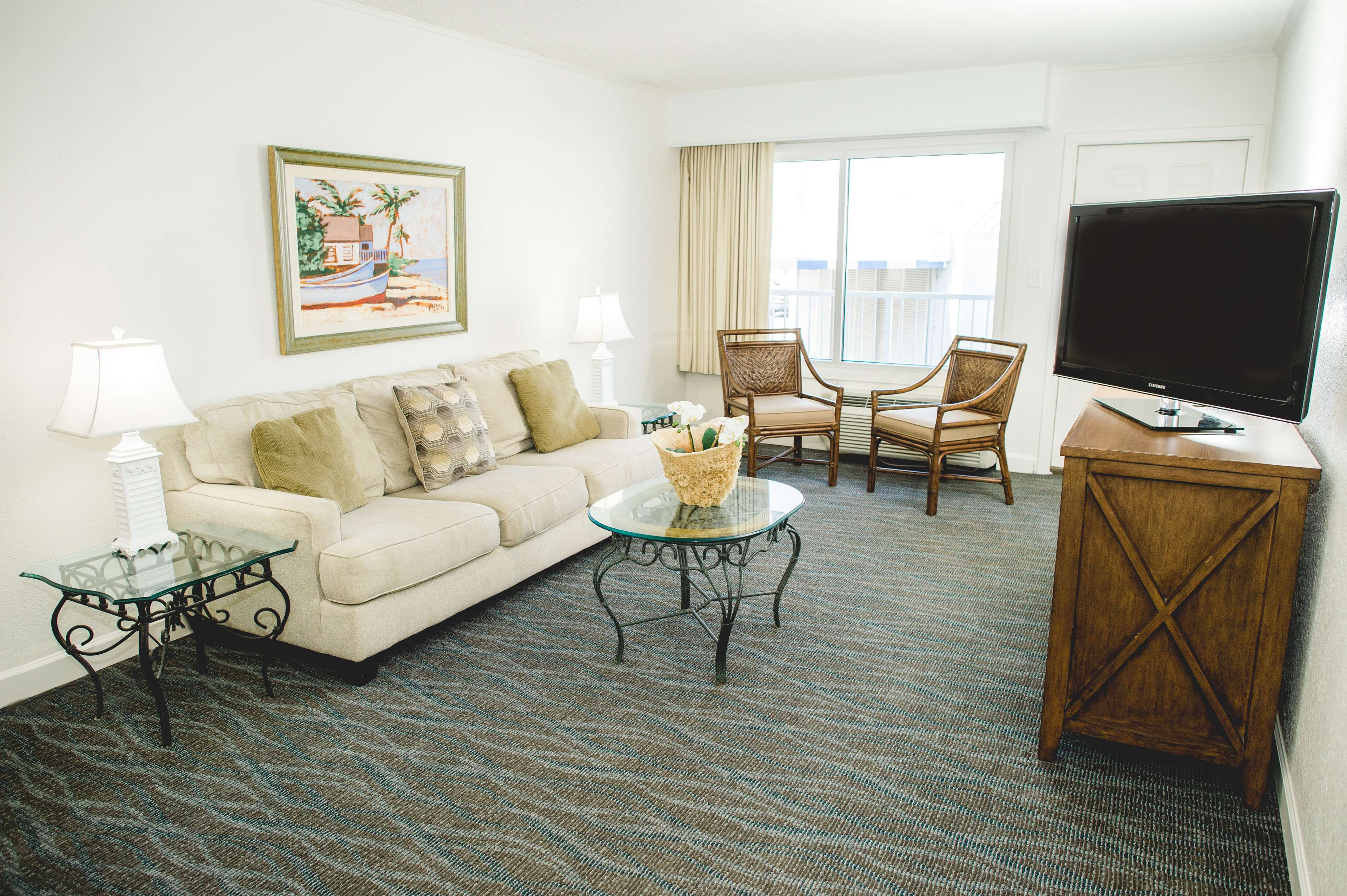 Best Western on the Beach image 34