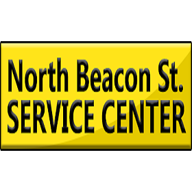 North Beacon Street Service Center image 1