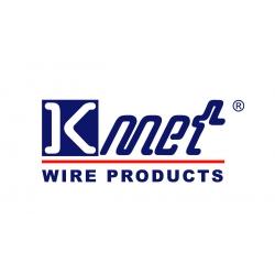 K.MET AS logo