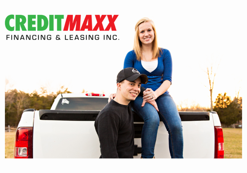 CreditMaxx Financing & Leasing Inc in Saskatoon