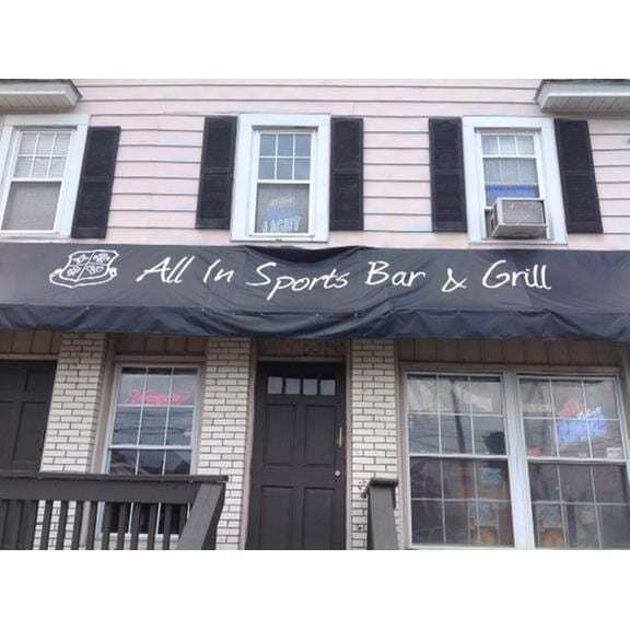 All In Sports Bar and Grill image 0