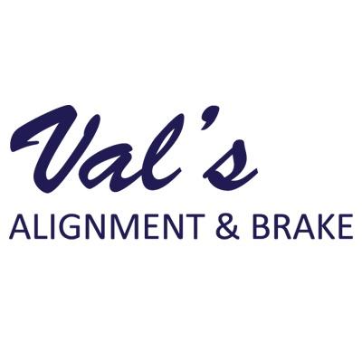 Val's Alignment & Brake