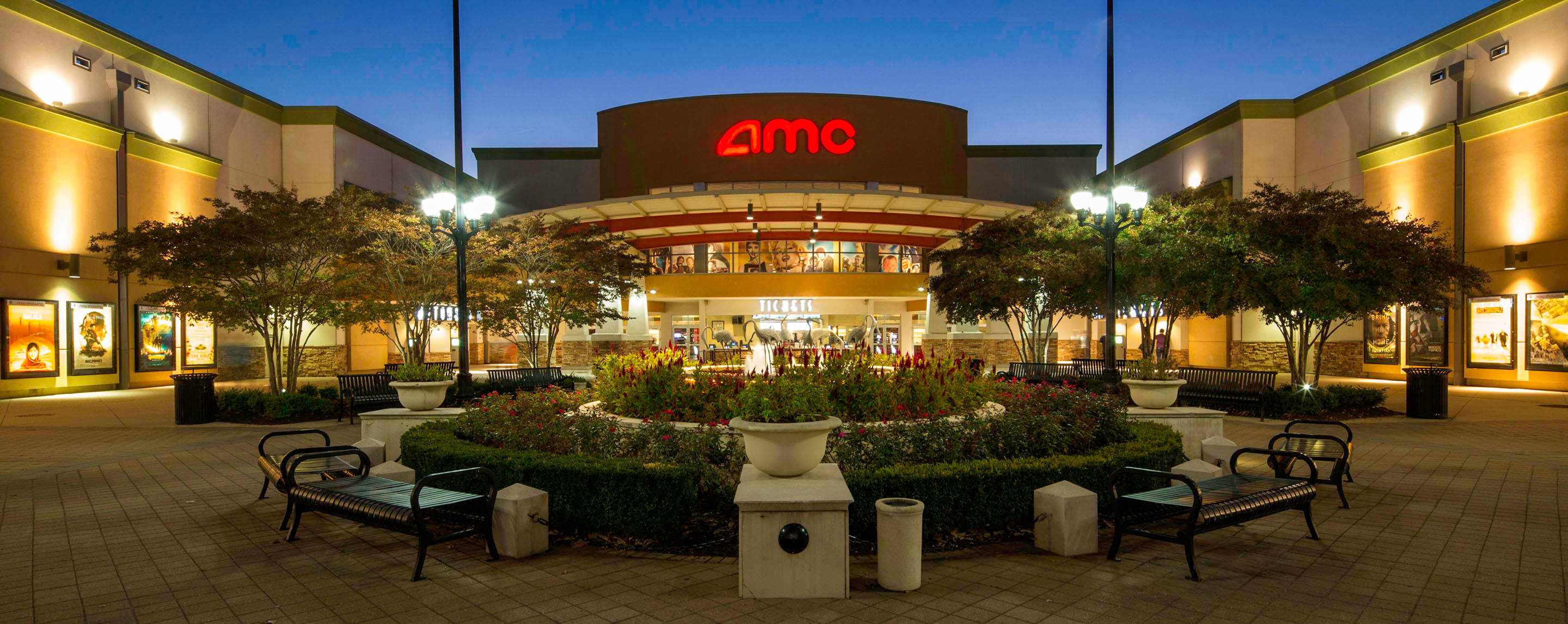 Amc  Virginia Beach
