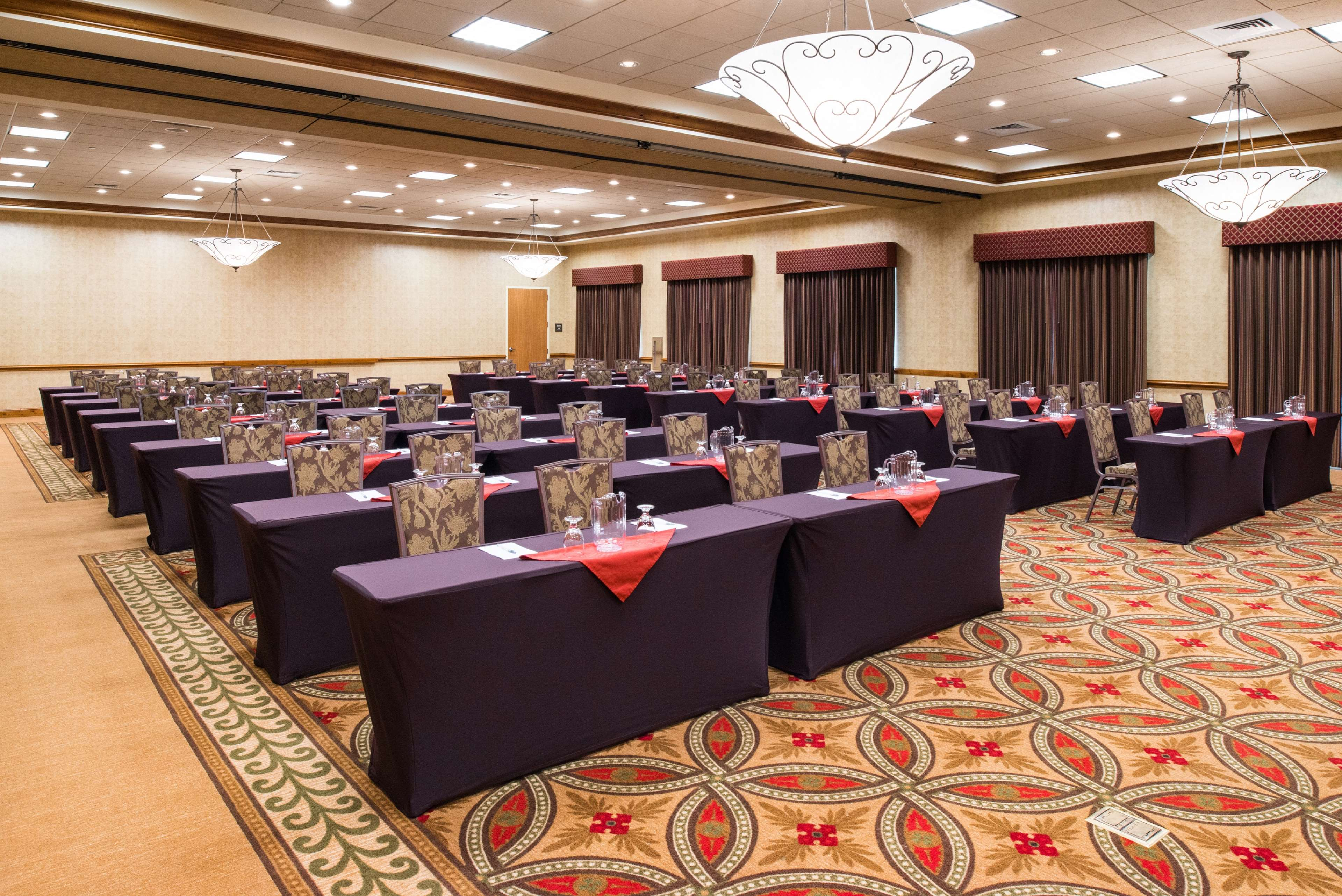 Hampton Inn & Suites Coeur d' Alene image 29