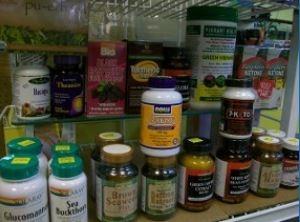 Aquarius Health Foods image 7