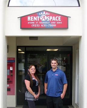 AAAAA Rent-A-Space image 8