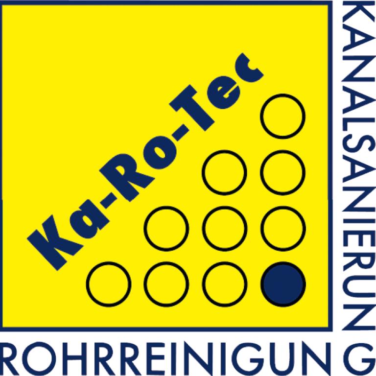 Logo von Ka-Ro-Tec Rohrreigung und Kanalsanierung