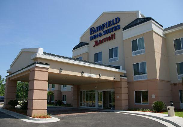 Fairfield Inn & Suites by Marriott Milledgeville image 8