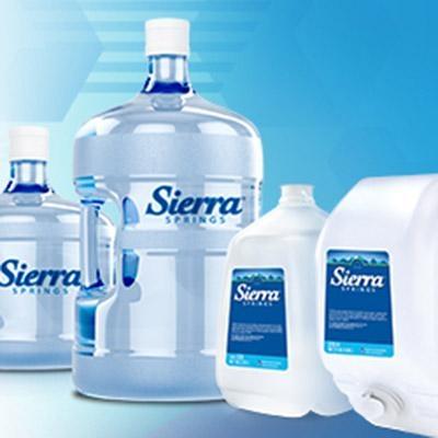Sierra Springs Water image 0
