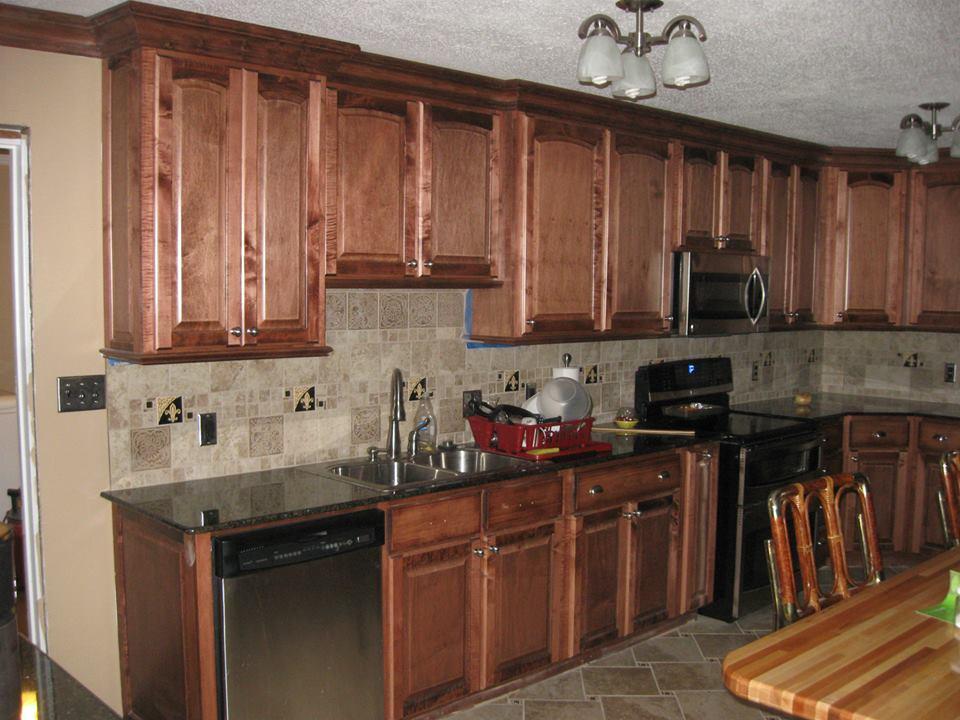 Poche's Wood Specialties, LLC image 2