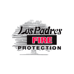 Los Padres Fire Protection