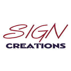 Sign Creations image 0