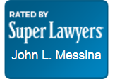 John L. Messina, Personal Injury Attorney image 1