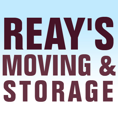Reay's Moving & Storage in Vancouver