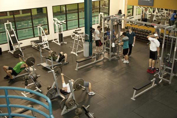 Raintree Athletic Club image 0