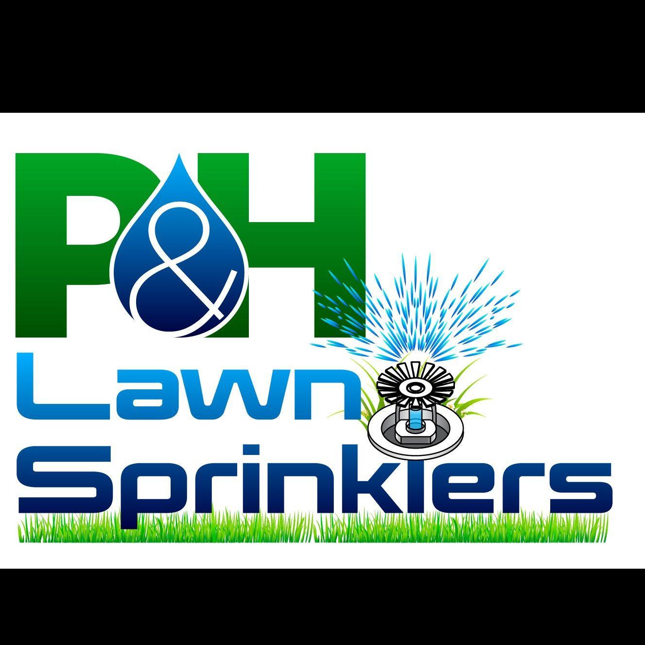 P&H Lawn Sprinklers