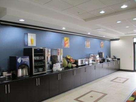Best Western Plus JFK Inn & Suites image 9