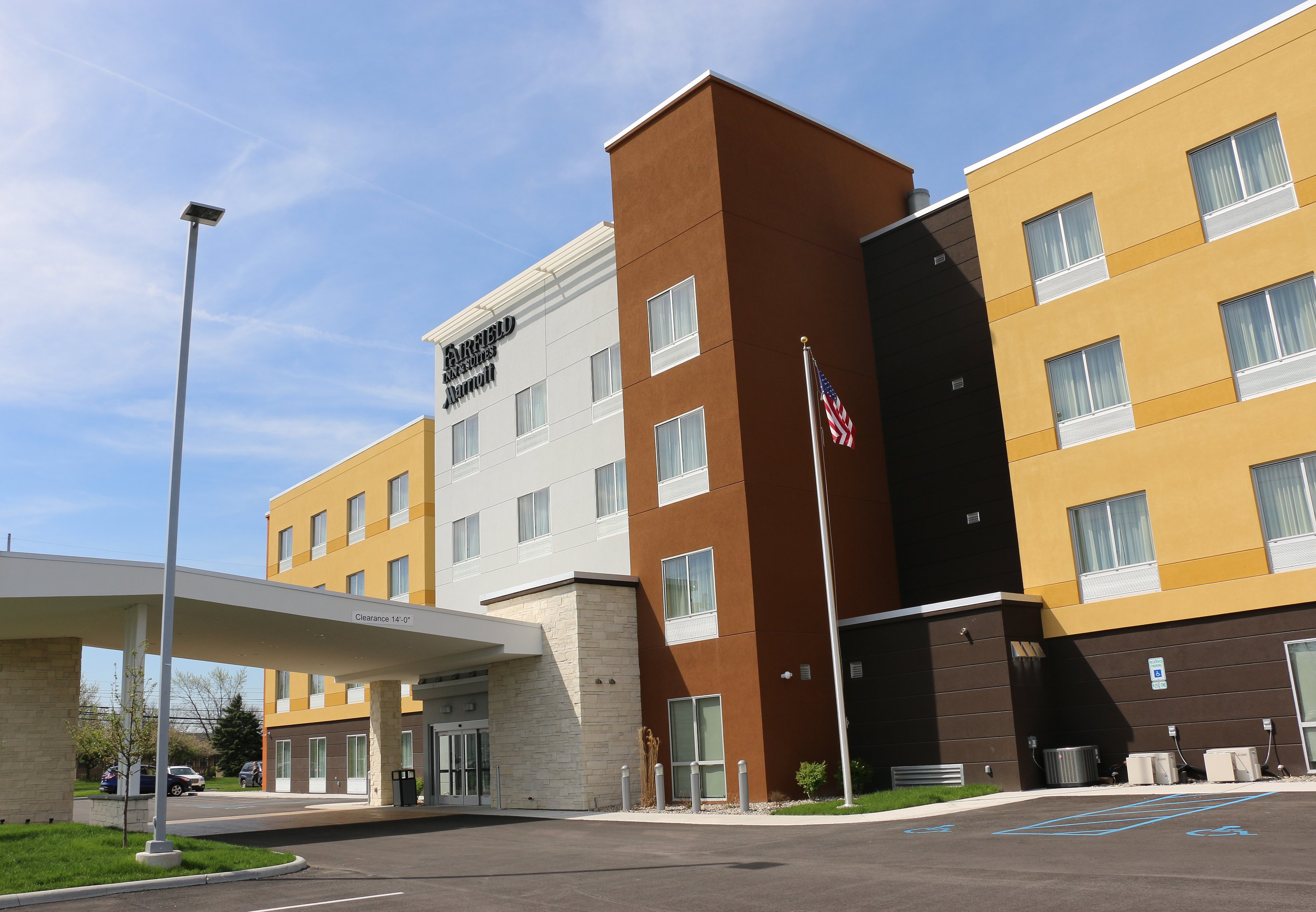 Fairfield Inn & Suites by Marriott Bowling Green image 0