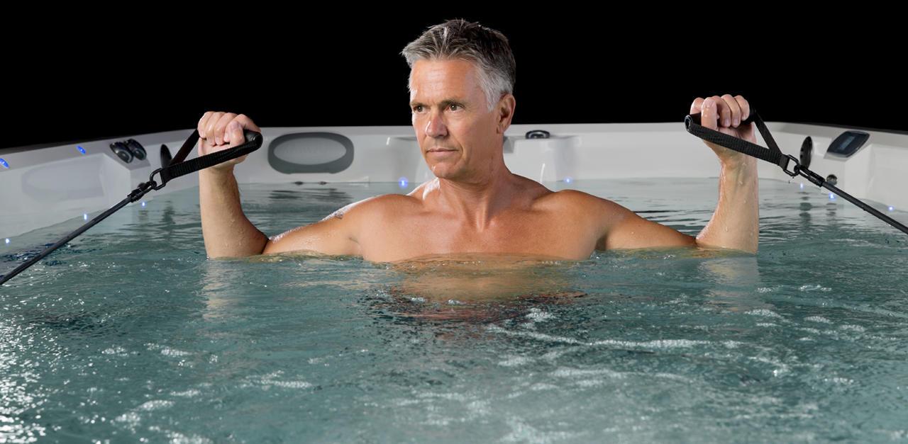 Envirosmarte Hot Tub & Swimspa Center image 5