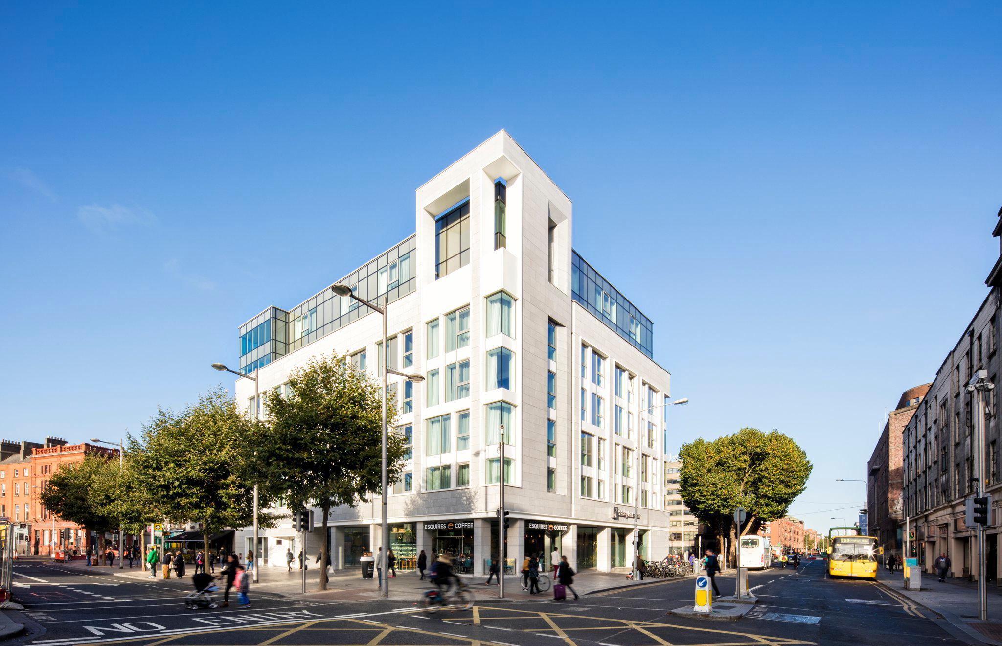 Holiday Inn Express Dublin City Centre