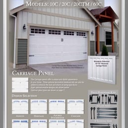 Ace 39 s garage door repair installation santa clara for Garage door repair santa cruz