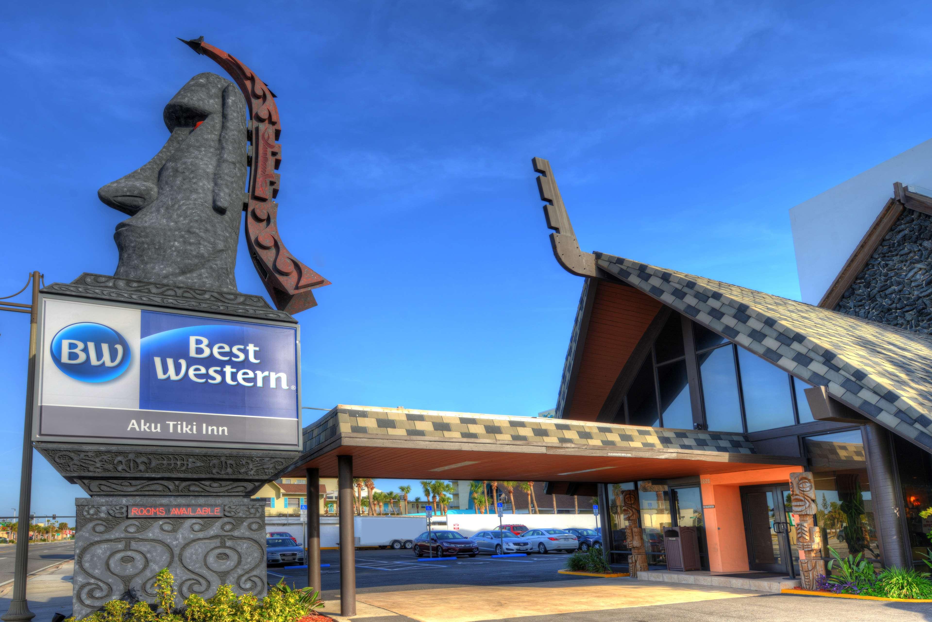 Best Western Aku Tiki Inn image 10