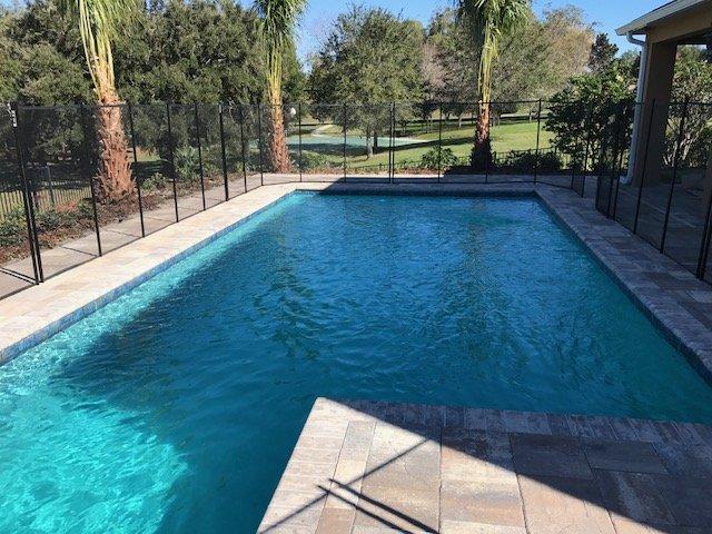 A Plus Pool Design Inc image 7