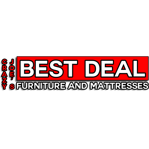 Crazy Joe's Best Deal Furniture & Mattresses in Rockford, IL, photo #1