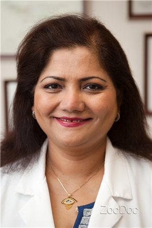 Prime Care Medical Group: Iffat Sadique, MD