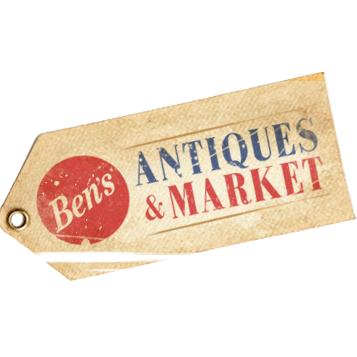 Ben's Antiques & Market image 3