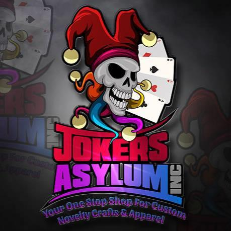 Jokers Asylum Inc