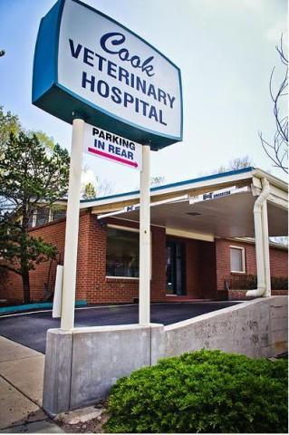 Cook Veterinary Hospital image 0