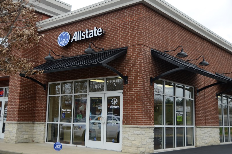 Alexis Goines: Allstate Insurance image 41