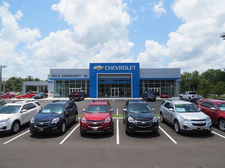 Dale Earnhardt Chevrolet >> Dale Earnhardt Jr Chevrolet Tallahassee New Chevrolet Used