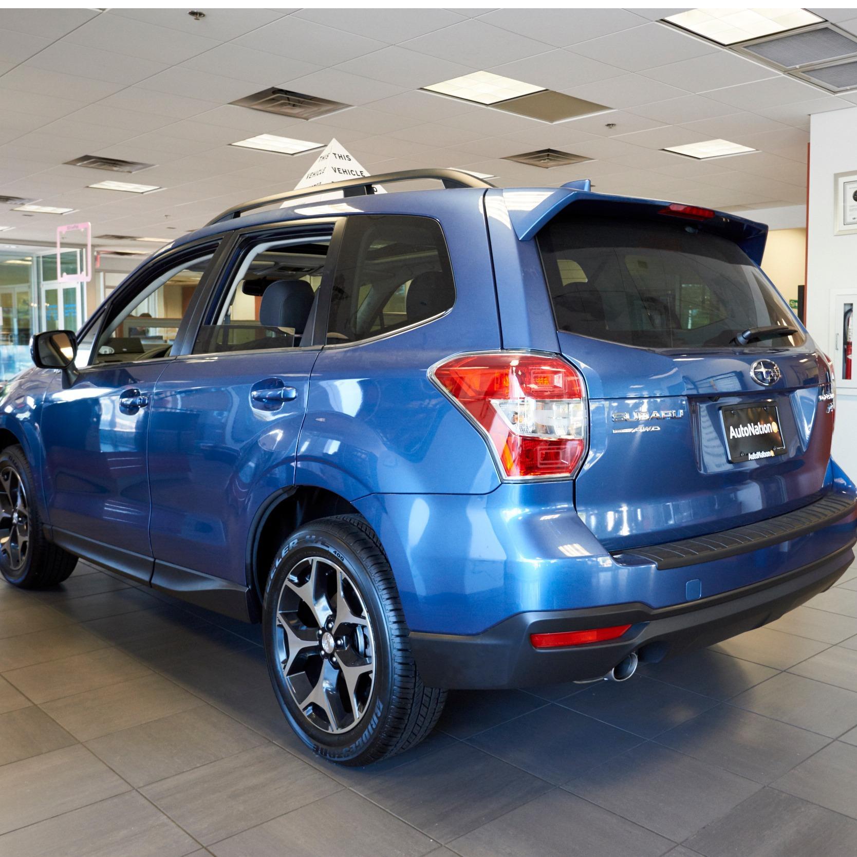 AutoNation Subaru Scottsdale
