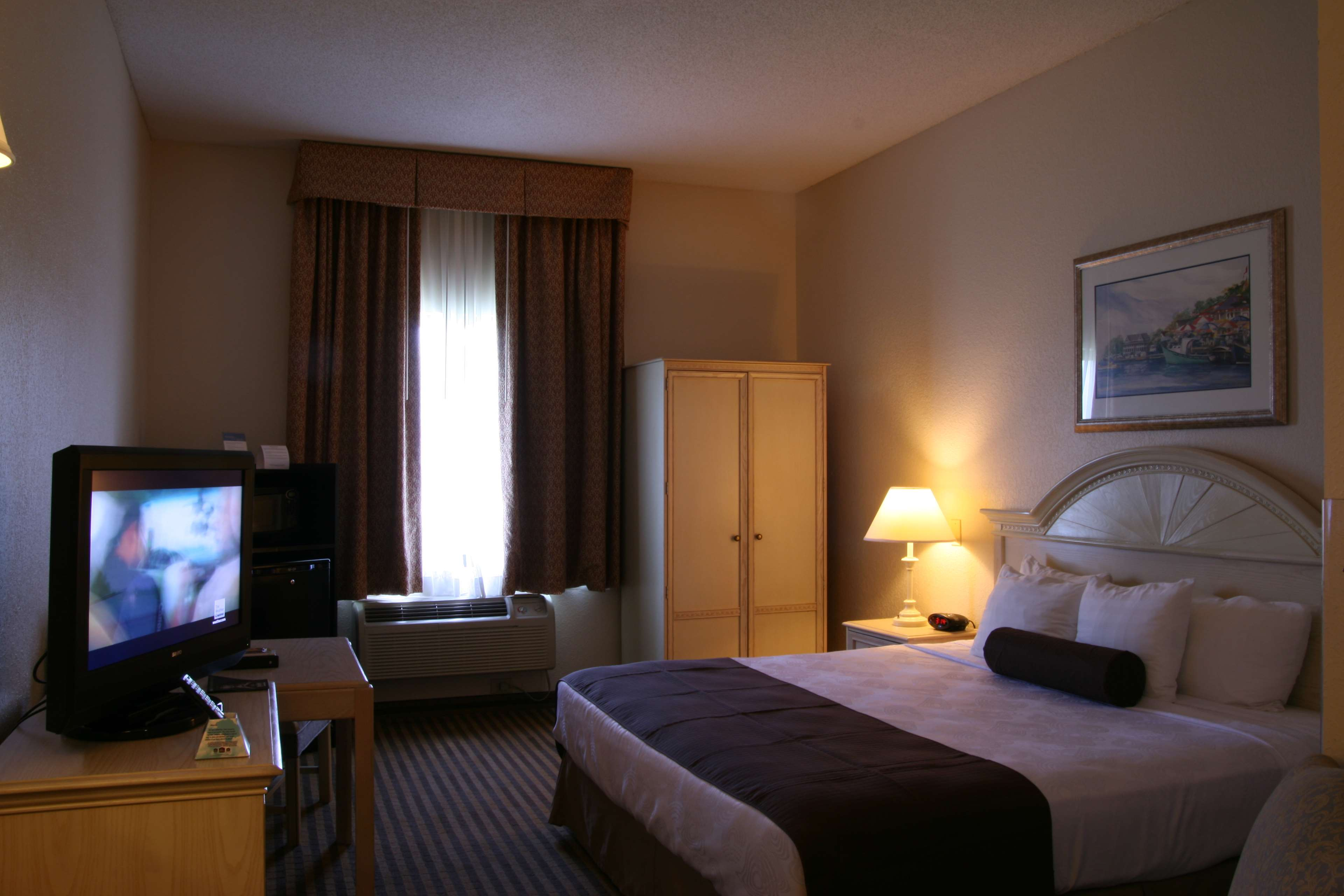 Best Western Plus Silver Creek Inn image 12