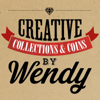 Creative Collections & Coins By Wendy
