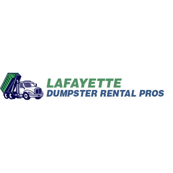 Lafayette Dumpster Rental Pros