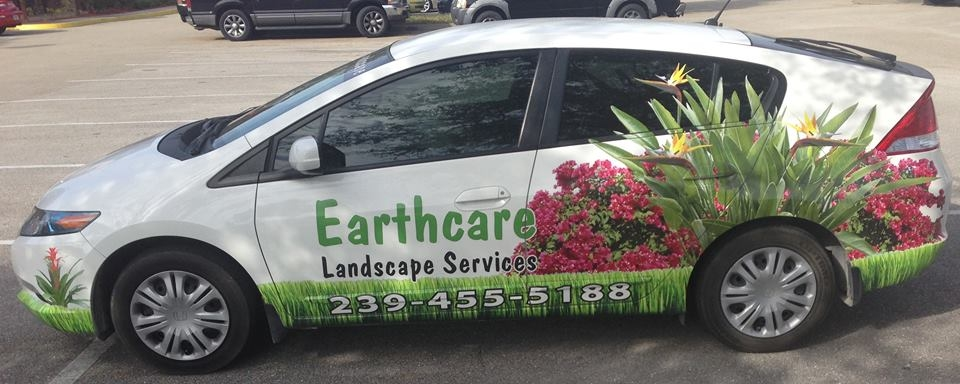 Our Earthcare ride in Naples, Florida!