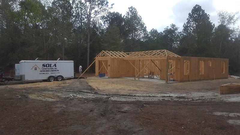 Sola Construction, Inc. image 2
