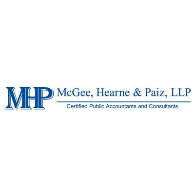 Mhp McGee, Hearne & Paiz, LLP