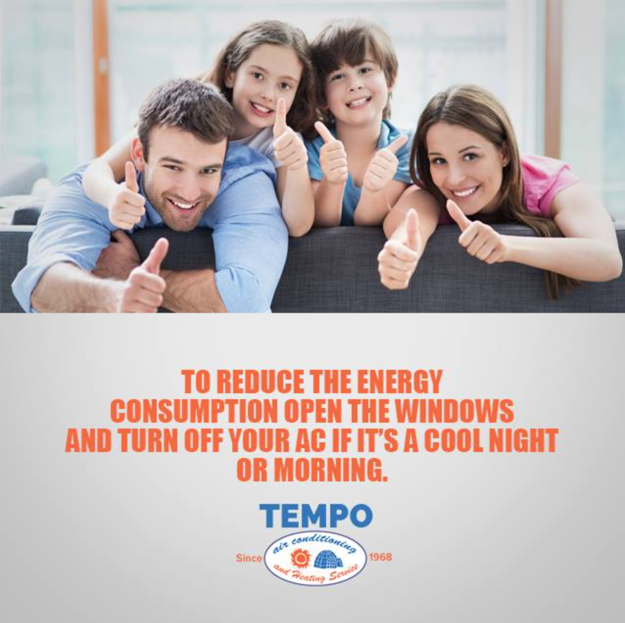Tempo Air Conditioning image 5