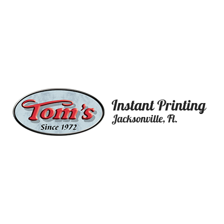 Tom's Printing
