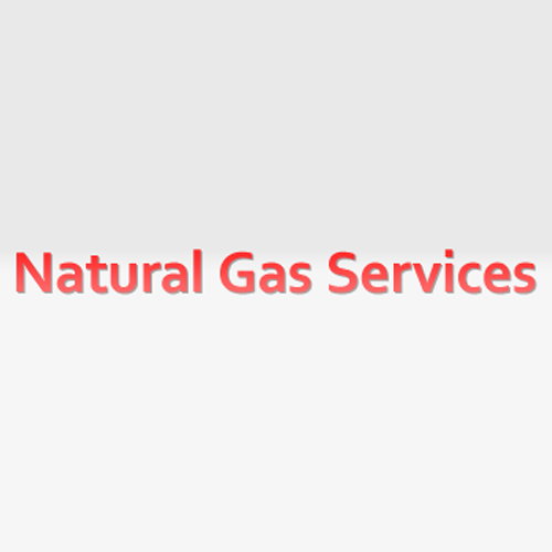 Natural Gas Services