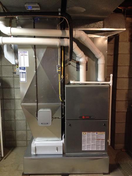 R. H. Barkley Heating & Air Conditioning LLC image 9