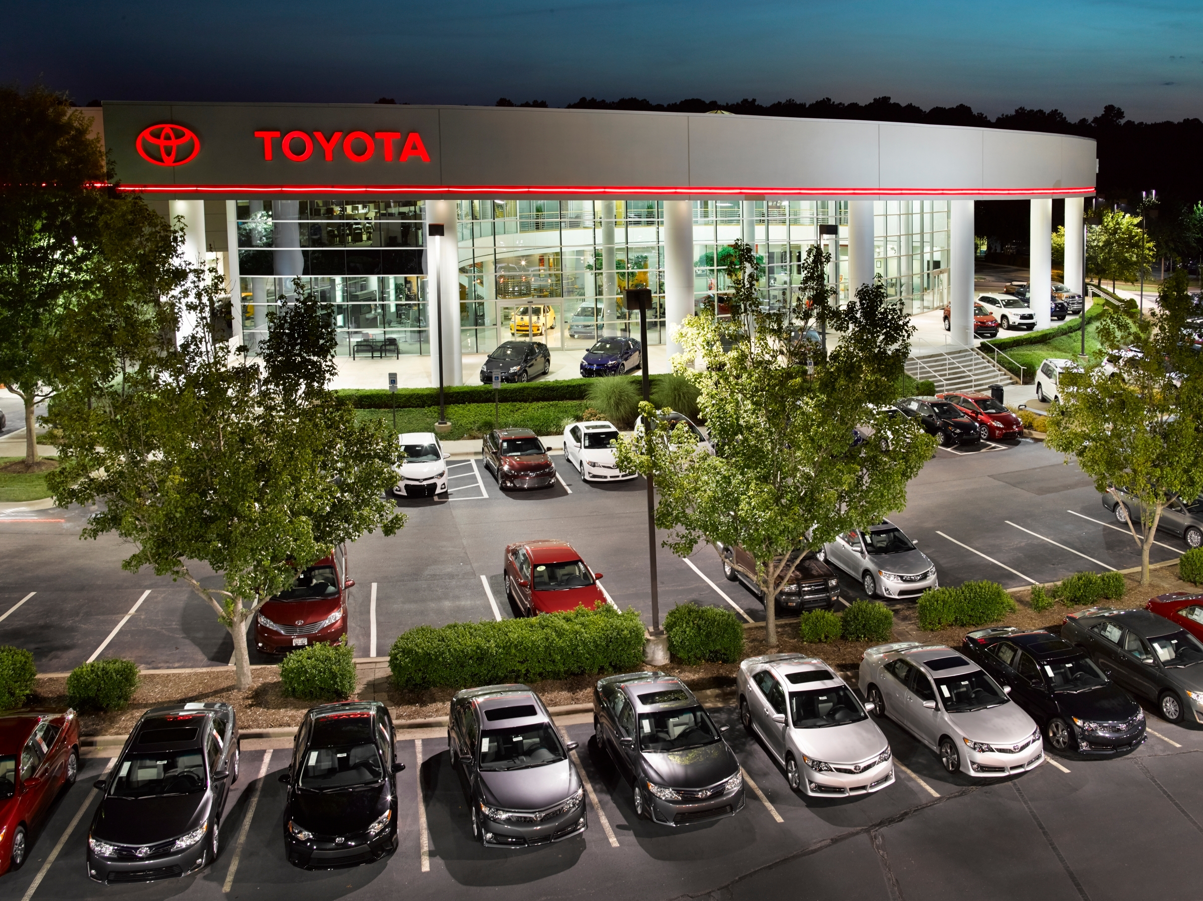 fred anderson toyota 9101 glenwood ave raleigh nc auto dealers