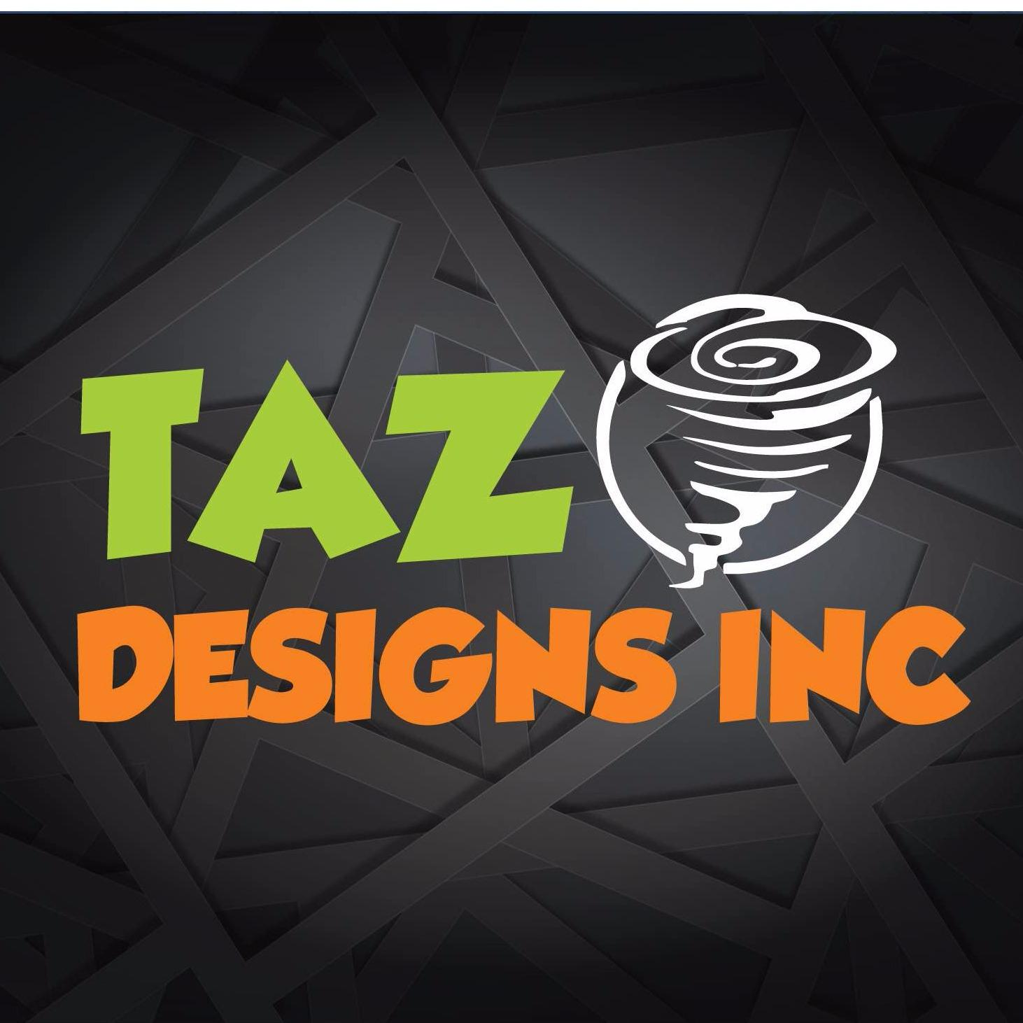 Taz Designs Inc