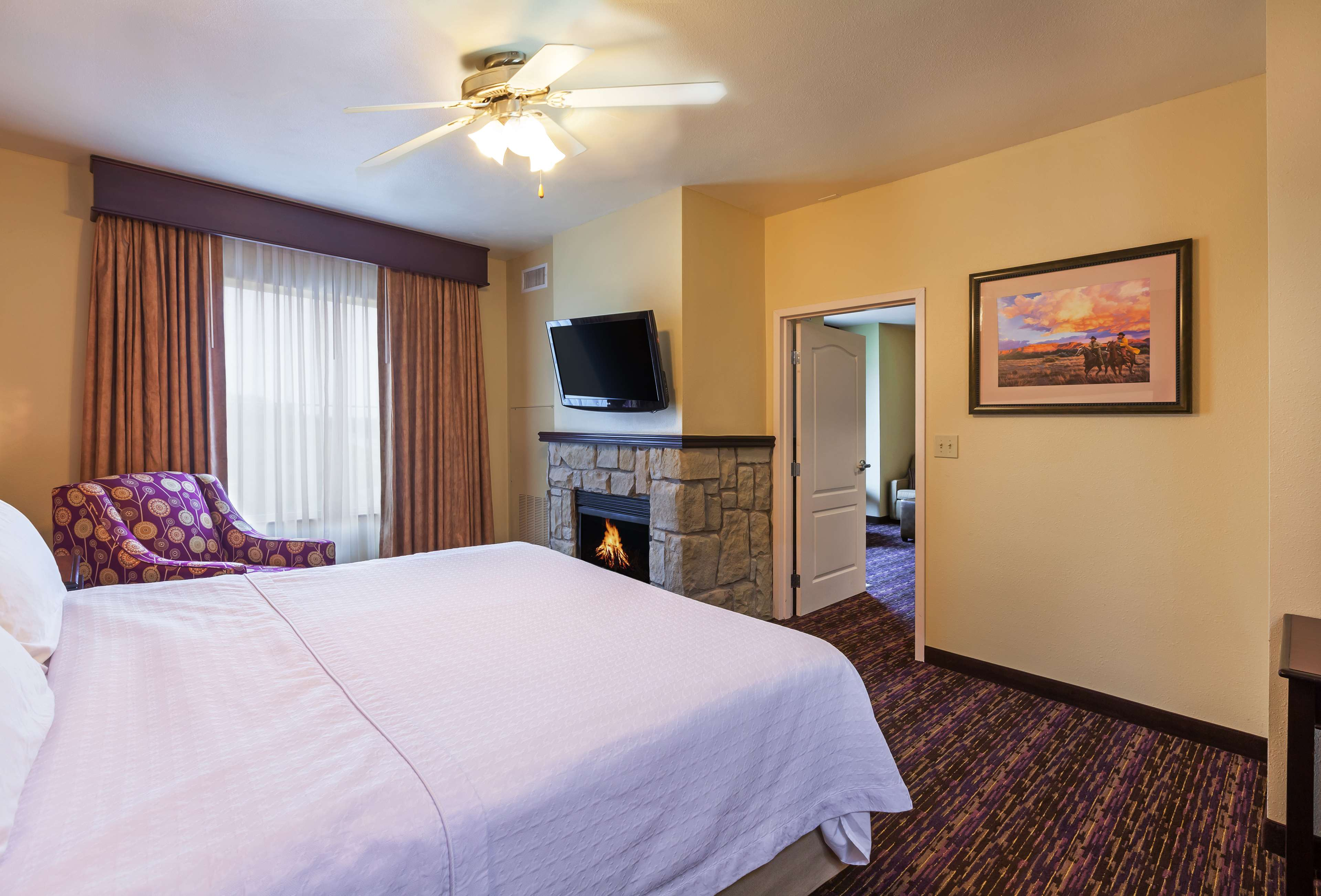 Homewood Suites by Hilton Wichita Falls image 20