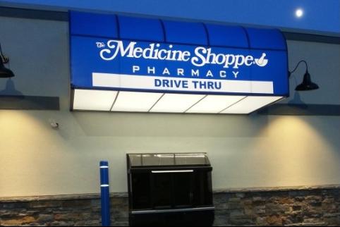 The Medicine Shoppe - Hermitage image 1